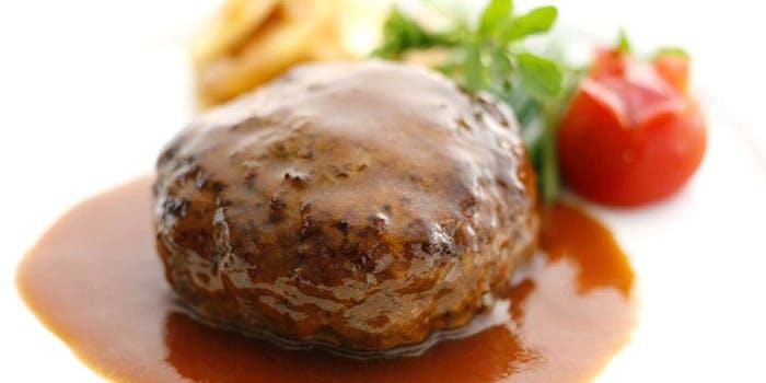 フライング トマト カフェ 帝国ホテル大阪内 2枚目の写真