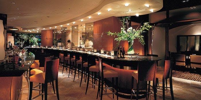 カフェ カリフォルニア/シェラトン都ホテル東京 3枚目の写真