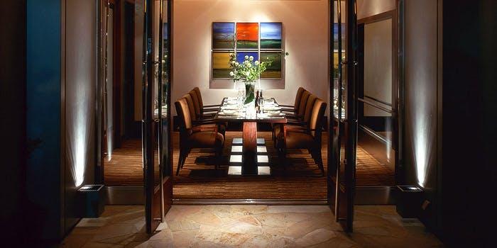 カフェ カリフォルニア/シェラトン都ホテル東京 4枚目の写真
