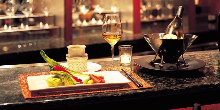 カフェ カリフォルニア/シェラトン都ホテル東京 6枚目の写真