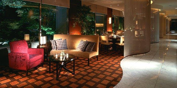 四川/シェラトン都ホテル東京