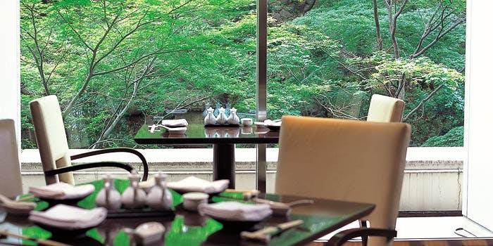 四川/シェラトン都ホテル東京 5枚目の写真