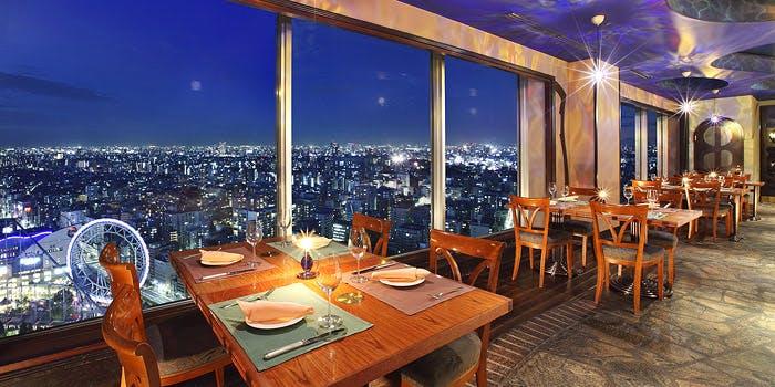 アーティスト カフェ/東京ドームホテル43F 1枚目の写真