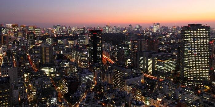 アーティスト カフェ/東京ドームホテル43F 6枚目の写真