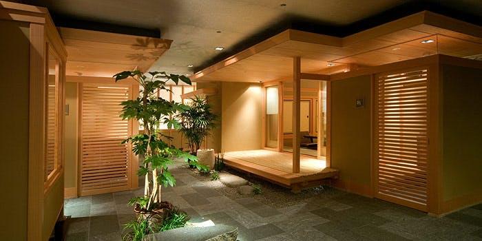うえまち/シェラトン都ホテル大阪 1枚目の写真