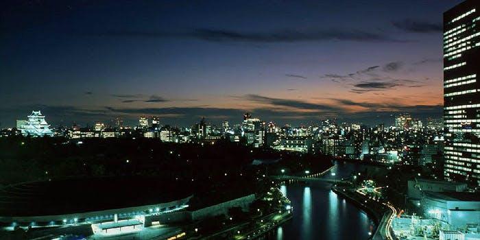 フォーシーズンズ ホテルニューオータニ大阪内 6枚目の写真