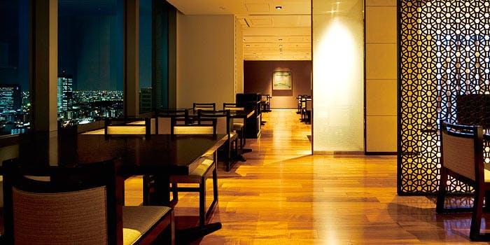 大阪 なだ万 /帝国ホテル大阪 1枚目の写真