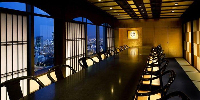 大阪 なだ万 /帝国ホテル大阪 2枚目の写真