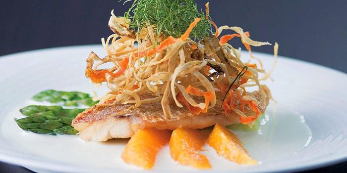 フレンチレストラン ベイサイド/ホテルアジュール竹芝 3枚目の写真