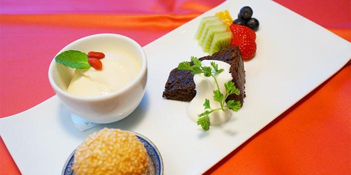 創作中国料理 AKA 9枚目の写真