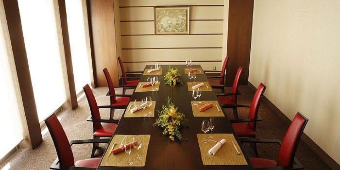 日本料理 縁/庭のホテル 3枚目の写真