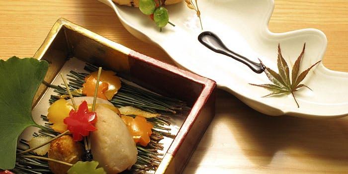 日本料理 縁/庭のホテル 5枚目の写真