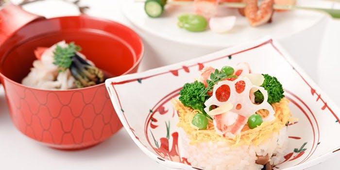 日本料理 縁/庭のホテル 7枚目の写真