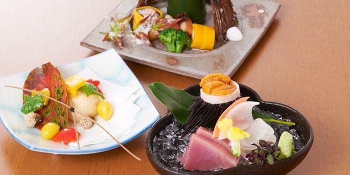 日本料理 縁/庭のホテル 6枚目の写真