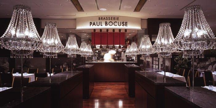 ブラッスリー ポール・ボキューズ ラ・メゾン/JRセントラルタワーズ12F 1枚目の写真
