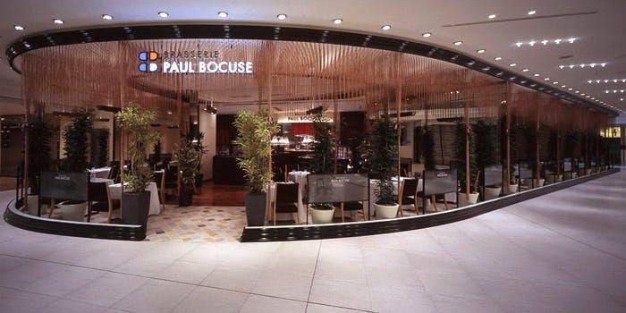 ブラッスリー ポール・ボキューズ ラ・メゾン/JRセントラルタワーズ12F 8枚目の写真