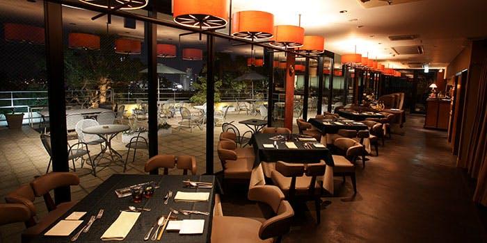 バレンシア レストラン 2枚目の写真