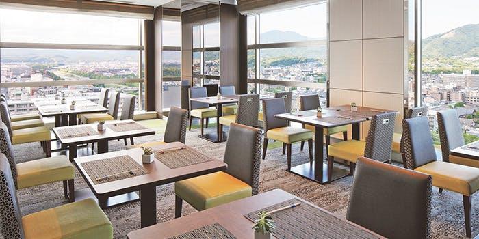 トップラウンジ オリゾンテ/京都ホテルオークラ 4枚目の写真