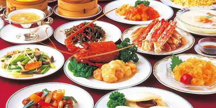 中国料理 桃李/京都ホテルオークラ 10枚目の写真