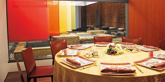 中国料理 桃李/京都ホテルオークラ 3枚目の写真
