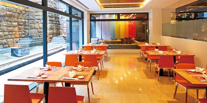 中国料理 桃李/京都ホテルオークラ 2枚目の写真