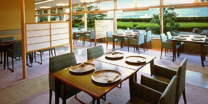 京料理 入舟/京都ホテルオークラ 1枚目の写真
