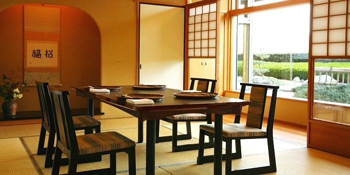 京料理 入舟/京都ホテルオークラ 2枚目の写真