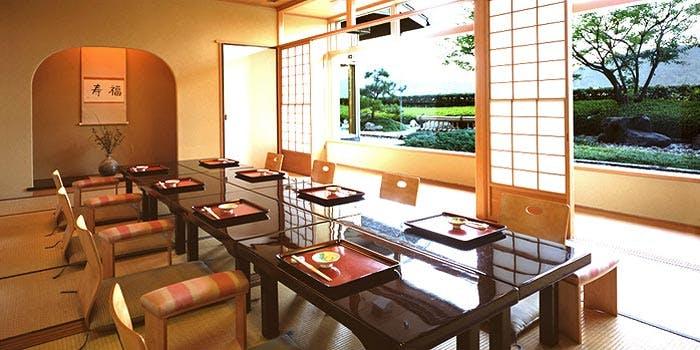 京料理 入舟/京都ホテルオークラ 3枚目の写真