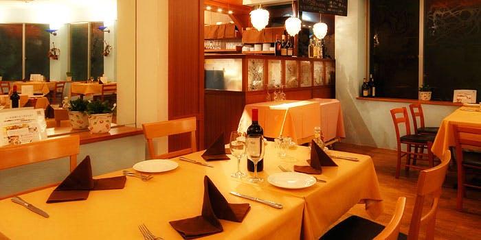 リストランテ フィッシュボーン/リゾートホテル モアナコースト 1枚目の写真