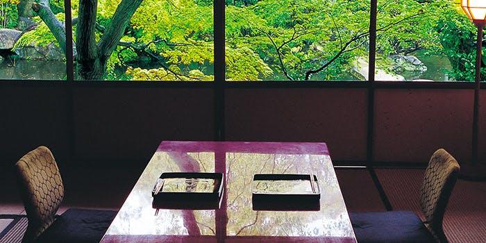 料亭 淀川邸 / 太閤園