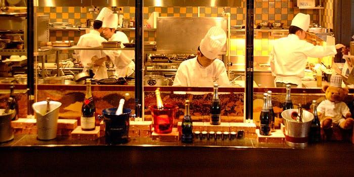 スターゲイト/ANAクラウンプラザホテルグランコート名古屋30F 4枚目の写真