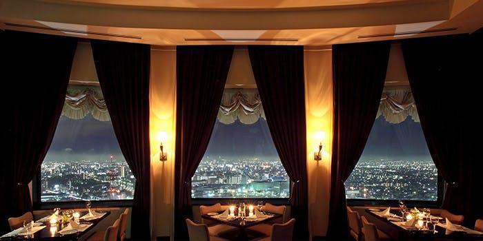 スターゲイト/ANAクラウンプラザホテルグランコート名古屋30F 2枚目の写真
