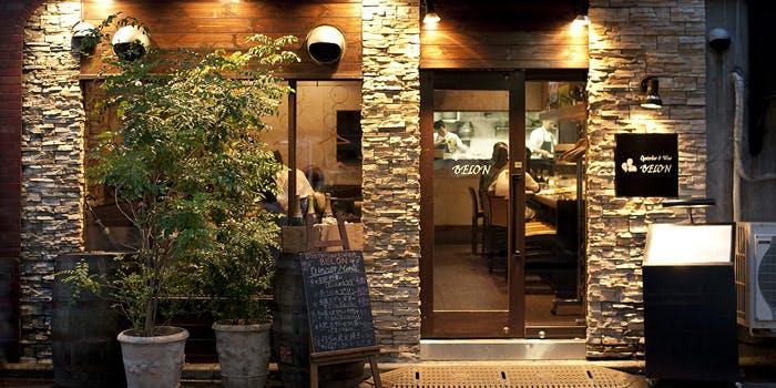 Oysterbar&Wine BELON 渋谷