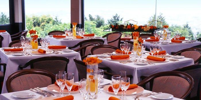 レストラン モリ 5枚目の写真
