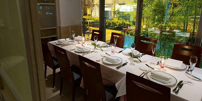 レストラン ヒロミチ 3枚目の写真
