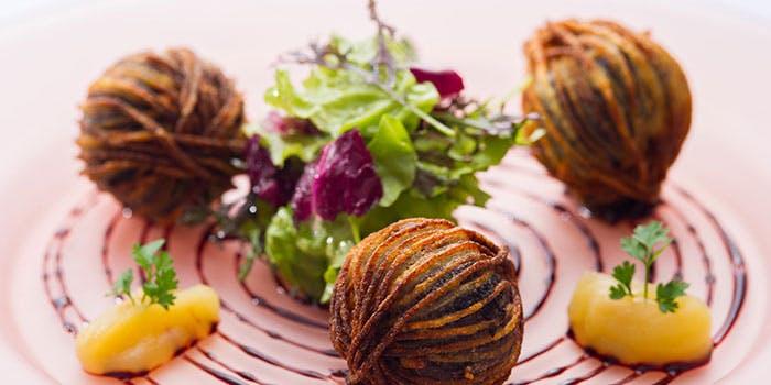 レストラン ヒロミチ 6枚目の写真