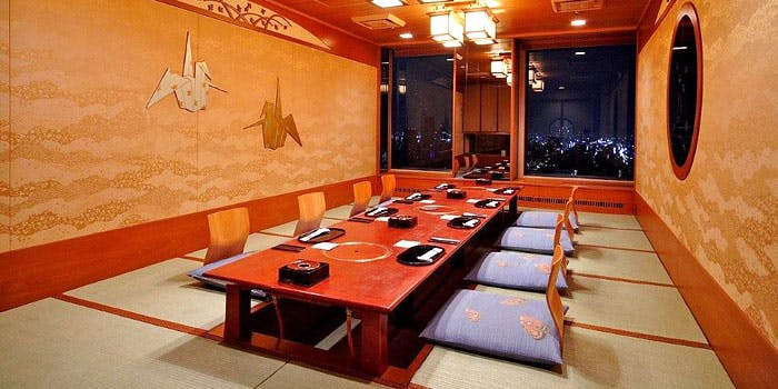 日本料理 河久 2枚目の写真
