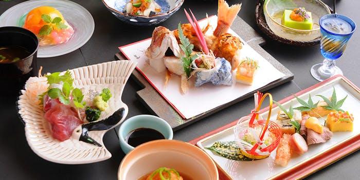 日本料理 河久 5枚目の写真