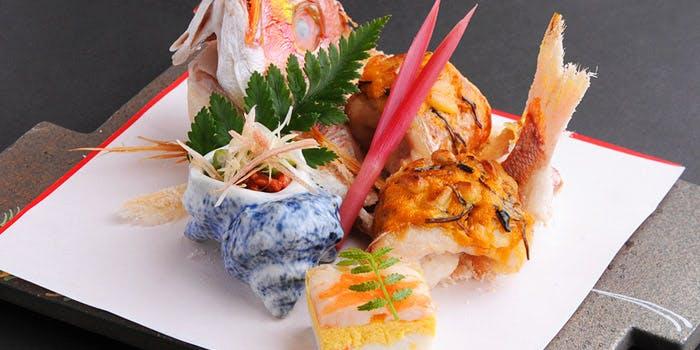 日本料理 河久 6枚目の写真