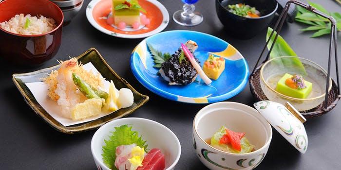 日本料理 河久 7枚目の写真