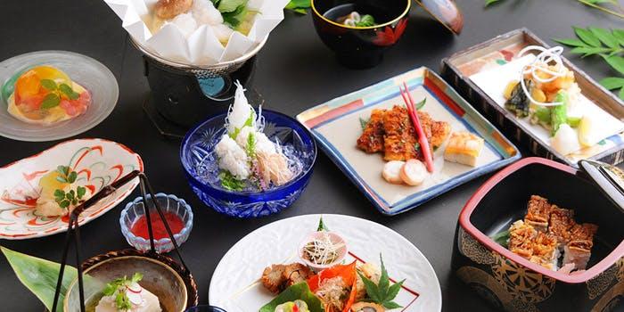 日本料理 河久 8枚目の写真