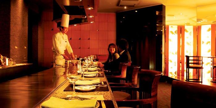 トゥエンティーワンクラブ/プレミアホテル 中島公園 札幌(旧 ノボテル札幌) 2枚目の写真