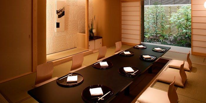 日本料理 大江/シティプラザ大阪 3枚目の写真