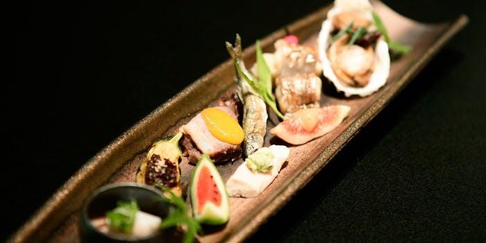 日本料理 大江/シティプラザ大阪 5枚目の写真