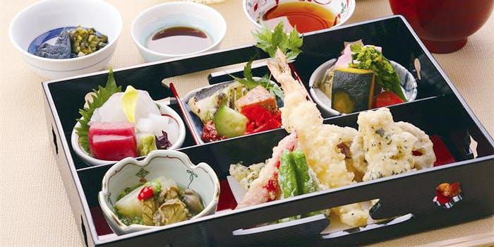 日本料理 大江/シティプラザ大阪 6枚目の写真