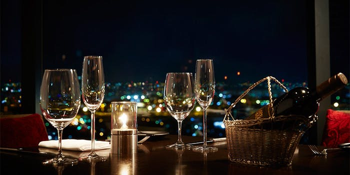 The Bay Lounge & Bar/ハイアット リージェンシー 大阪 5枚目の写真