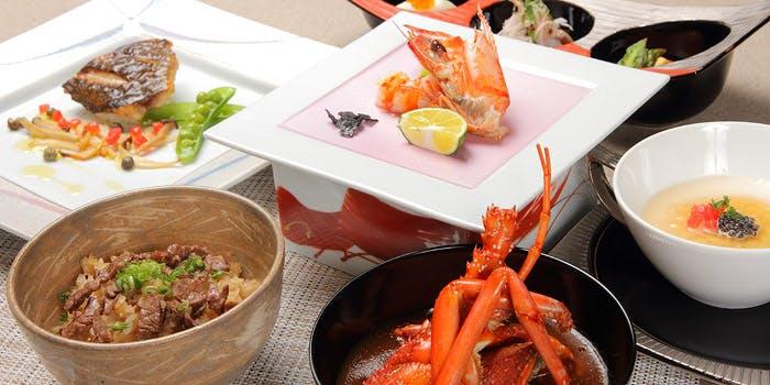 鉄板焼 銀明翠/ホテルリゾート&レストラン マースガーデンウッド御殿場 10枚目の写真