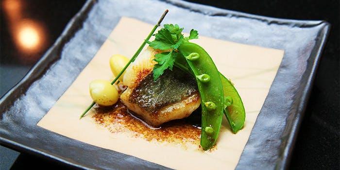 鉄板焼 銀明翠/ホテルリゾート&レストラン マースガーデンウッド御殿場 7枚目の写真