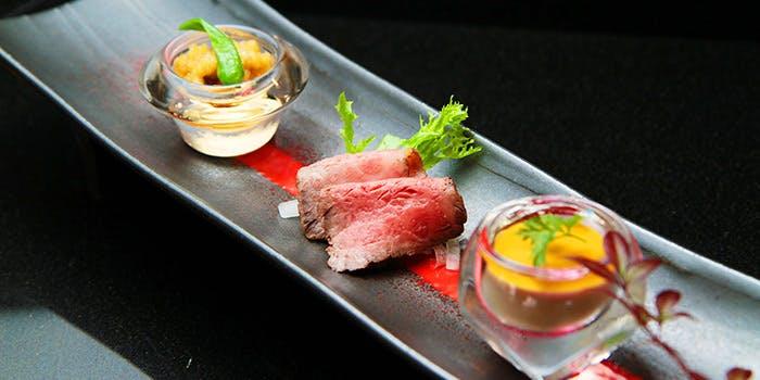 鉄板焼 銀明翠/ホテルリゾート&レストラン マースガーデンウッド御殿場 8枚目の写真