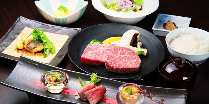 鉄板焼 銀明翠/ホテルリゾート&レストラン マースガーデンウッド御殿場 9枚目の写真